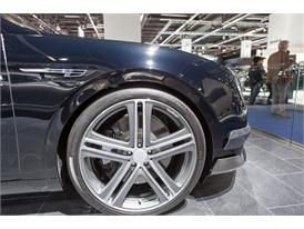 Continental at IAA 2015 Startech FlyingSpur 2 01