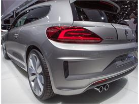 Continental at IAA 2015 VW SciroccoGTS 1 01