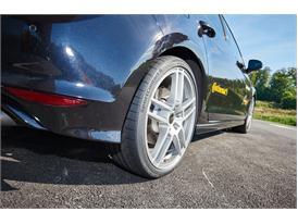Winter Tires: Dry 19