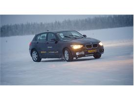 Winter Tires: Ice 1
