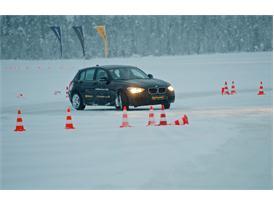 Winter Tires: Ice 2