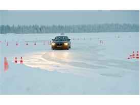 Winter Tires: Ice 3
