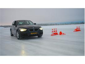 Winter Tires: Ice 5