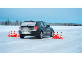 Winter Tires: Ice 6