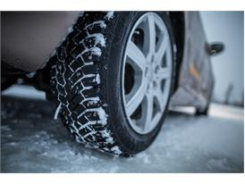 Winter Tires: Snow 1
