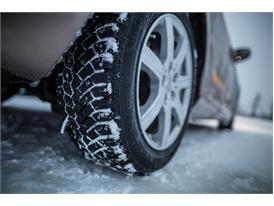 Winter Tires: Snow 1