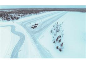 Winter Tires: Snow 2
