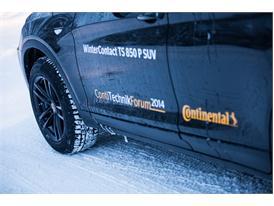 Winter Tires: Snow 3