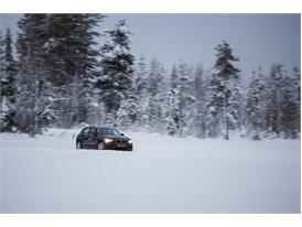 Winter Tires: Snow 8