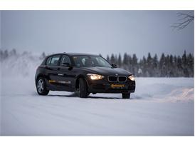 Winter Tires: Snow 9
