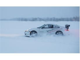Winter Tires: Snow 10
