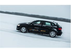 Winter Tires: Snow 11