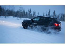 Winter Tires: Snow 13