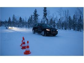 Winter Tires: Snow 15
