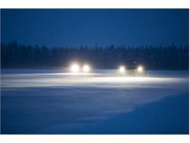 Winter Tires: Snow 16