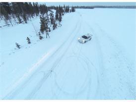 Winter Tires: Snow 17