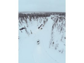Winter Tires: Snow 18