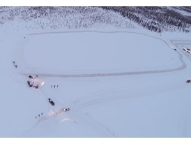 Winter Tires: Snow 19