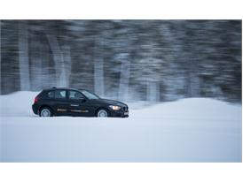 Winter Tires: Snow 23