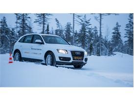 Winter Tires: Snow 25