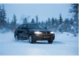 Winter Tires: Snow 26