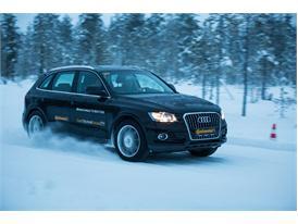Winter Tires: Snow 27