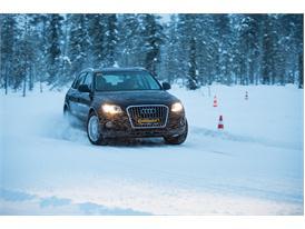 Winter Tires: Snow 28
