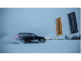 Winter Tires: Snow 30