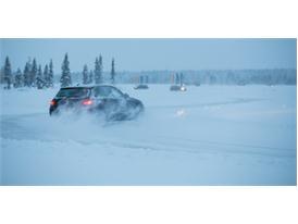 Winter Tires: Snow 31