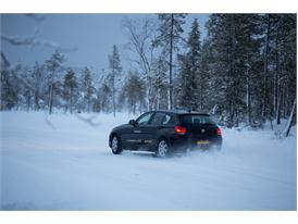 Winter Tires: Snow 32