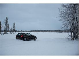 Winter Tires: Snow 33