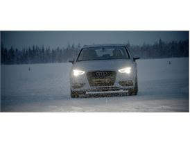 Winter Tires: Snow 45