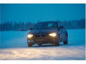 Winter Tires: Snow 46