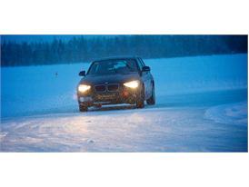 Winter Tires: Snow 47