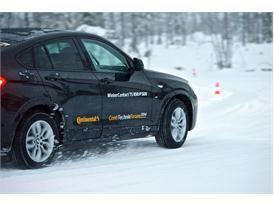 Winter Tires: Snow 48