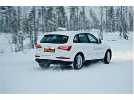 Winter Tires: Snow 50
