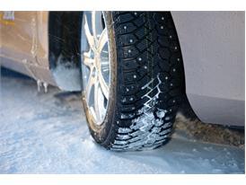 Winter Tires: Snow 54