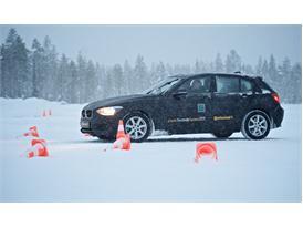 Winter Tires: Snow 56