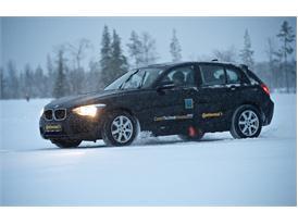 Winter Tires: Snow 58