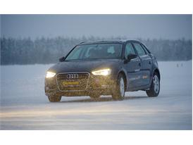 Winter Tires: Snow 60