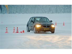 Winter Tires: Snow 63