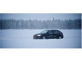 Winter Tires: Snow 64