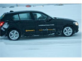 Winter Tires: Snow 65