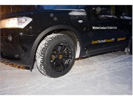 Winter Tires: Snow 68