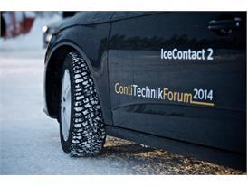 Winter Tires: Snow 70