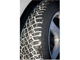 Winter Tires: Snow 71