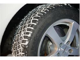 Winter Tires: Snow 72