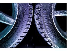 Winter Tires: Snow 74