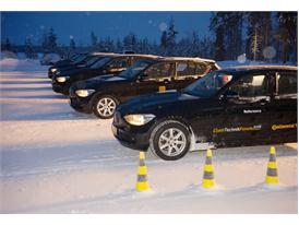 Winter Tires: Snow 75