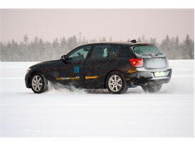 Winter Tires: Snow 77